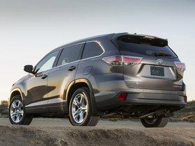 Ver foto 11 de Toyota Highlander Hybrid 2013