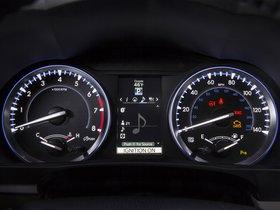 Ver foto 24 de Toyota Highlander Hybrid 2013
