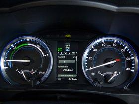 Ver foto 23 de Toyota Highlander Hybrid 2013