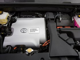 Ver foto 22 de Toyota Highlander Hybrid 2013
