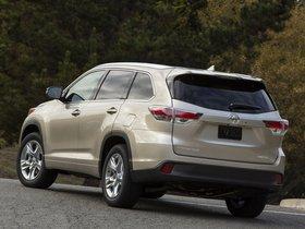 Ver foto 19 de Toyota Highlander Hybrid 2013