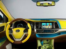 Ver foto 5 de Toyota Highlander Spongebob Squarepants Concept 2013