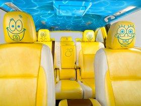 Ver foto 4 de Toyota Highlander Spongebob Squarepants Concept 2013