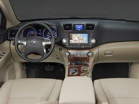 Ver foto 22 de Toyota Highlander USA 2010