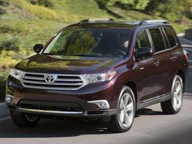 Ver foto 10 de Toyota Highlander USA 2010