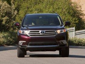 Ver foto 9 de Toyota Highlander USA 2010