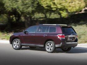 Ver foto 8 de Toyota Highlander USA 2010