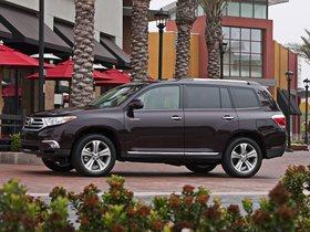 Ver foto 4 de Toyota Highlander USA 2010