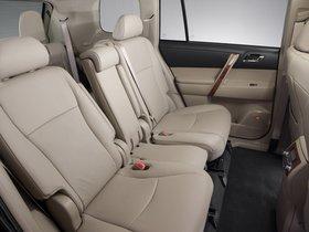 Ver foto 21 de Toyota Highlander USA 2010
