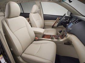 Ver foto 20 de Toyota Highlander USA 2010
