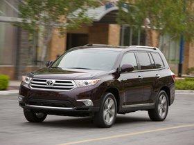 Ver foto 18 de Toyota Highlander USA 2010