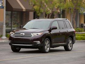 Ver foto 17 de Toyota Highlander USA 2010