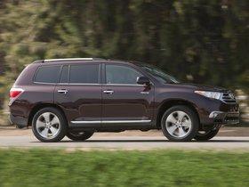 Ver foto 14 de Toyota Highlander USA 2010