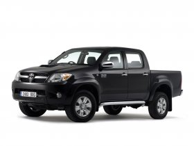 Ver foto 4 de Toyota Hilux 2006