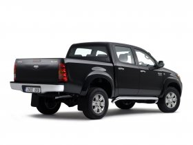 Ver foto 3 de Toyota Hilux 2006