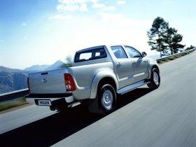 Ver foto 2 de Toyota Hilux 2006