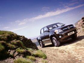 Ver foto 1 de Toyota Hilux 2006