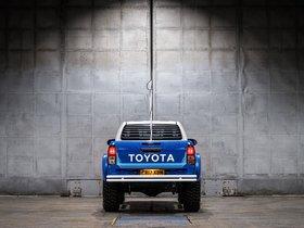 Ver foto 3 de Toyota Hilux Bruiser 2017