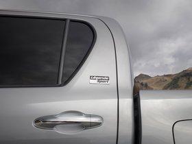 Ver foto 11 de Toyota Hilux Double Cab Legende Sport  2018