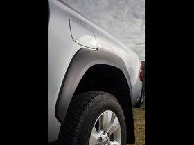Ver foto 10 de Toyota Hilux Double Cab Legende Sport  2018