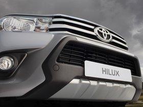 Ver foto 7 de Toyota Hilux Double Cab Legende Sport  2018