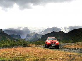 Ver foto 4 de Toyota Hilux Invincible Double Cab by Arctic Trucks 2009