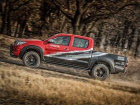 Ver foto 8 de Toyota Hilux Racing Experience 2015