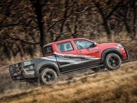 Ver foto 7 de Toyota Hilux Racing Experience 2015