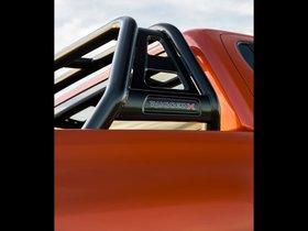 Ver foto 10 de Toyota Hilux Rugged X Double Cab Australia 2018