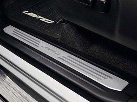 Ver foto 4 de Toyota Hilux SRV Cabine Dupla 4x4 Limited  2014