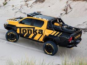 Ver foto 11 de Toyota Hilux Tonka Concept 2017 2017