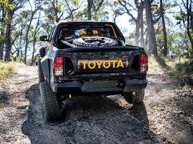 Ver foto 5 de Toyota Hilux Tonka Concept 2017 2017