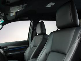 Ver foto 7 de Toyota Hilux Invincible 2021