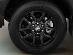 Ver foto 15 de Toyota Hilux Invincible 2021