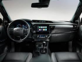 Ver foto 6 de Toyota Hilux Invincible 2021
