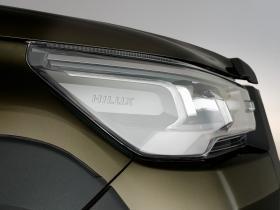 Ver foto 16 de Toyota Hilux Invincible 2021
