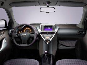Ver foto 34 de Toyota IQ 2009