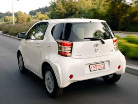 Ver foto 19 de Toyota IQ 2009