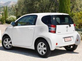 Ver foto 18 de Toyota IQ 2009