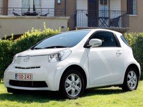Ver foto 16 de Toyota IQ 2009