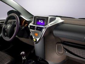 Ver foto 33 de Toyota IQ 2009