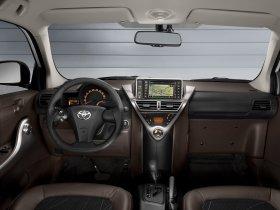 Ver foto 15 de Toyota IQ 2009