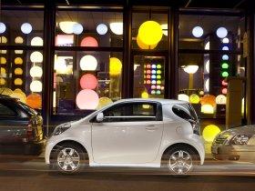 Ver foto 13 de Toyota IQ 2009