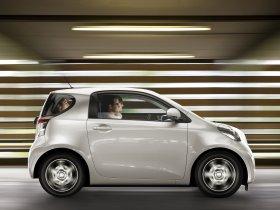 Ver foto 12 de Toyota IQ 2009