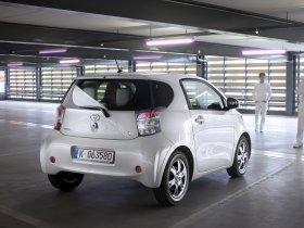 Ver foto 11 de Toyota IQ 2009