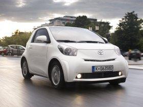 Ver foto 10 de Toyota IQ 2009