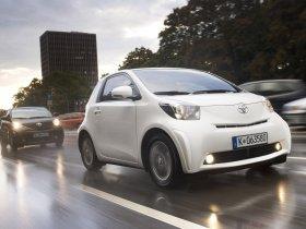 Ver foto 9 de Toyota IQ 2009