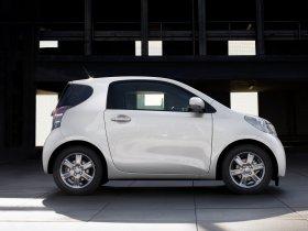 Ver foto 8 de Toyota IQ 2009
