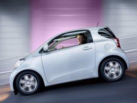 Ver foto 7 de Toyota IQ 2009
