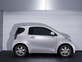 Ver foto 6 de Toyota IQ 2009